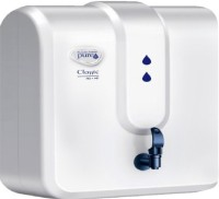 Pureit Classic RO + MF Water Purifier 5 L RO Water Purifier(White)