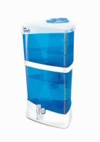 Tata Swach Cristella 18 L Gravity Based Water Purifier(Blue)