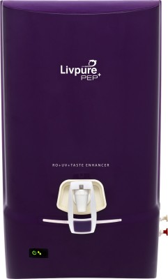 Livpure-Pep-Star-7-Litre-RO+UV+UF-Water-Purifier