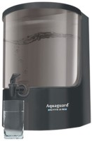 Aquaguard Reviva 50 8 L RO Water Purifier(Black, White, Green)