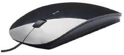 Premsons Finger Ring Wearable Mouse(Black)