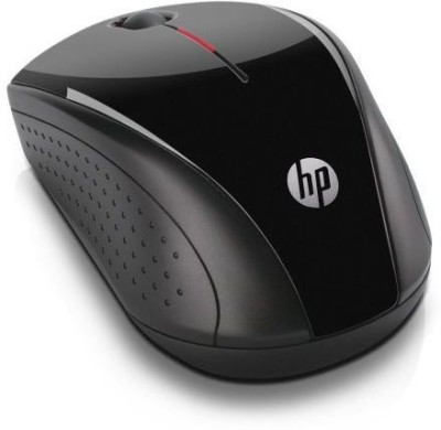 HP Glove Wearable Mouse(Black)
