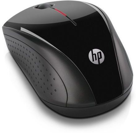 HP Glove Wearable Mouse(Black) image