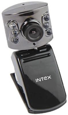 Intex Intex Web Cam Night Vision 600k Webcam