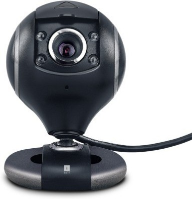 Iball Robo K20 Webcam