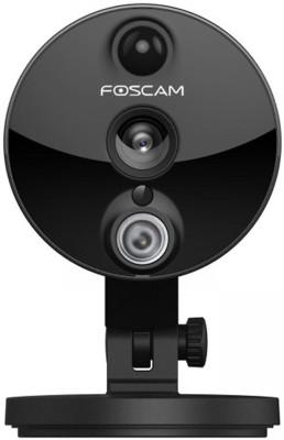 Foscam C2 Webcam(Black)