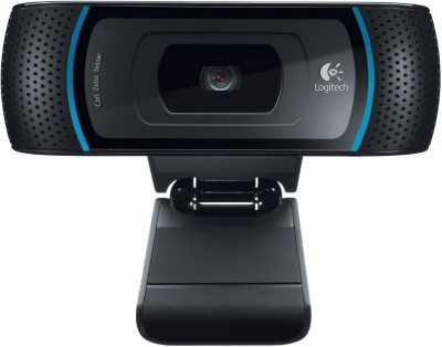 Logitech B910  Webcam
