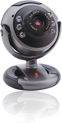 Iball Face2face Chd 20.0 Webcam
