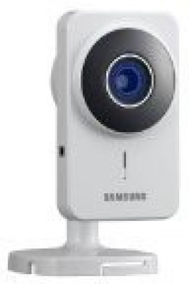SAMSUNG Samsung SNH-1011 Wireless IP Camera  Webcam