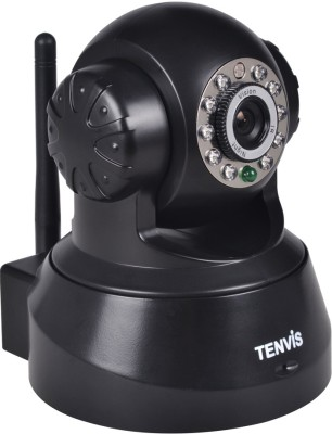 Tenvis Jpt-3815w Ptz Ip  Webcam
