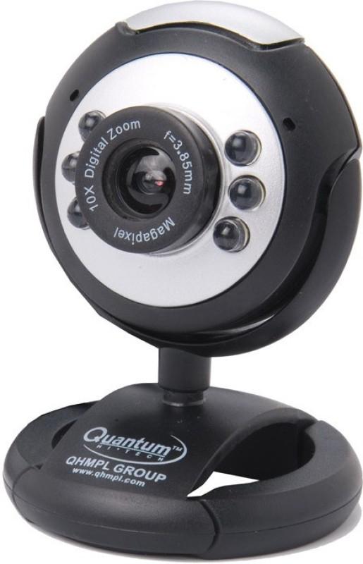 QHMPL QHM495LM  Webcam(BLACK)