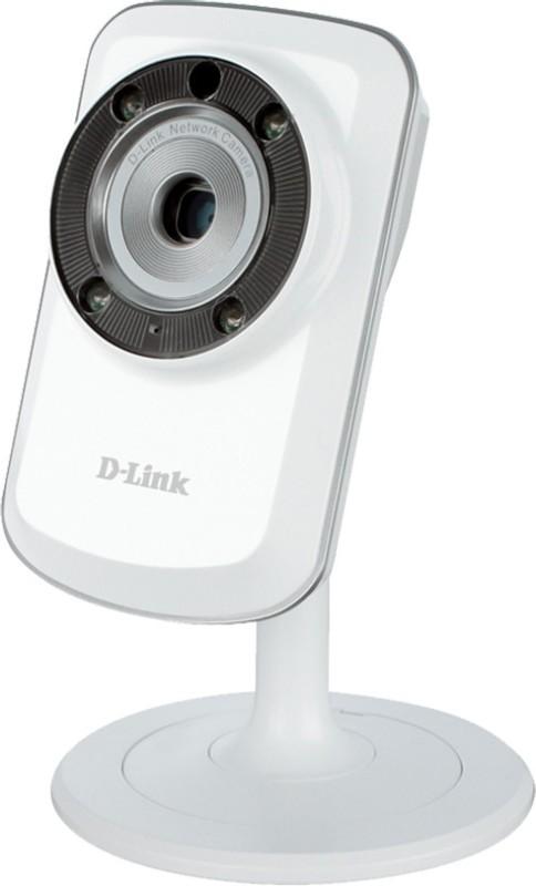 D-Link DCS-933L  Webcam(White)