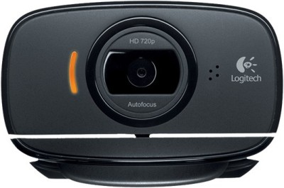 Logitech HD WEBCAM C525  Webcam