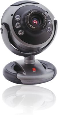 iBall CHD 20.0 Webcam(Black)