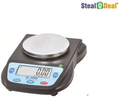 Stealodeal High Quality 500gm Jewellery Weighing Scale
