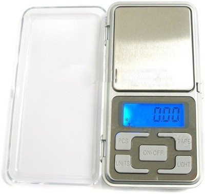 Healthmax Portable Electronic Pocket Weighing Scale