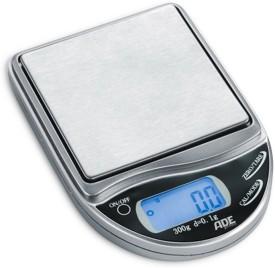 A V WorldWays Ade Rw 220 Digital Weighing Scale