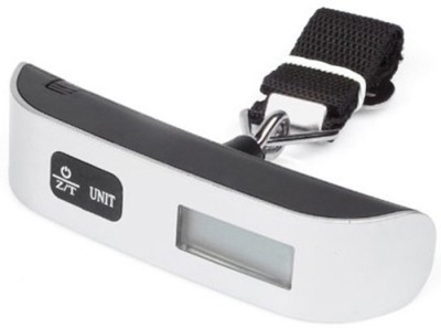 Divinext 50kg Digital Travel Weighing Scale