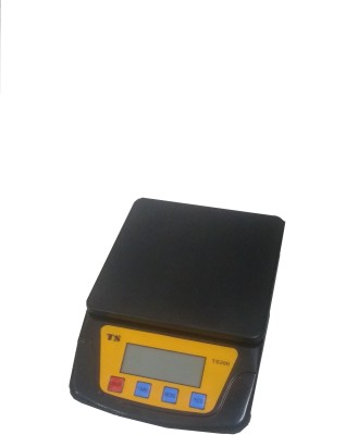 Pacific TS Weighing Scale(Blck)