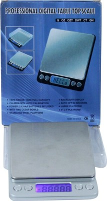 KBE Tabletop Scale Weighing Scale