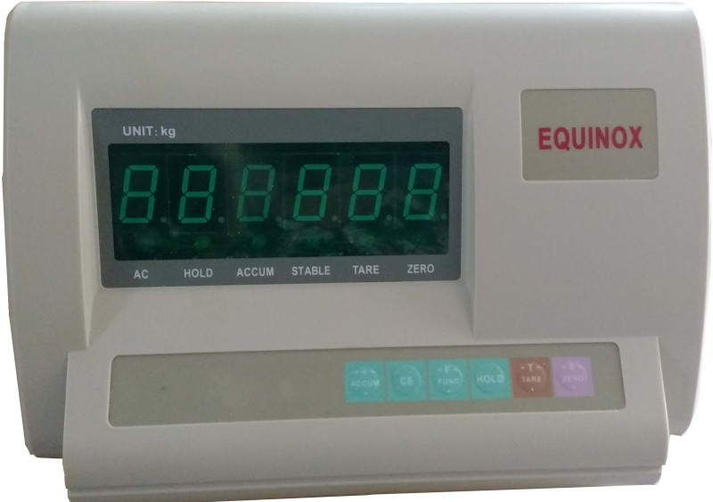 equinox eqi Weighing Scale