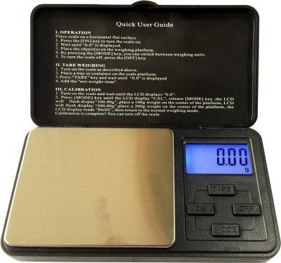 Abdullah ACE-DT-300gm Weighing Scale