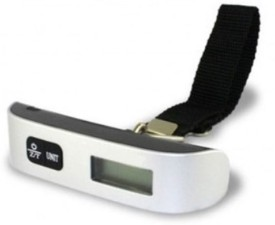 Shop Street Portable Handheld Electronic Digital Lcd Weighing Scale