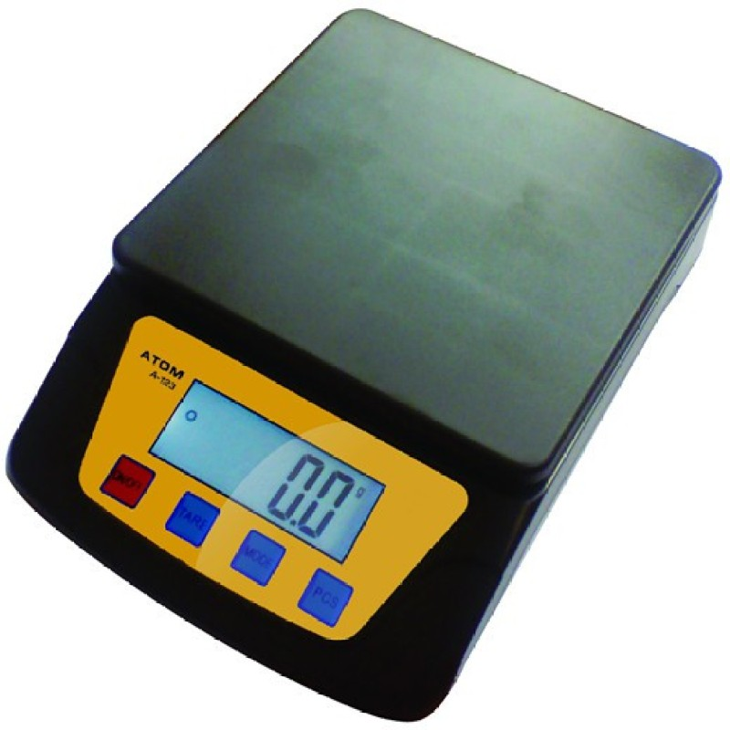 Mama A123-3KG Weighing Scale(Multicolor)
