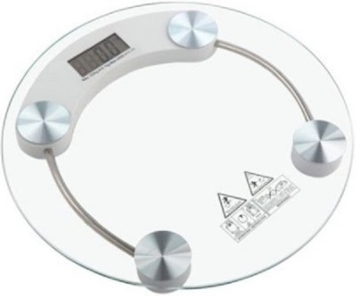 Gemei Round Weighing Scale