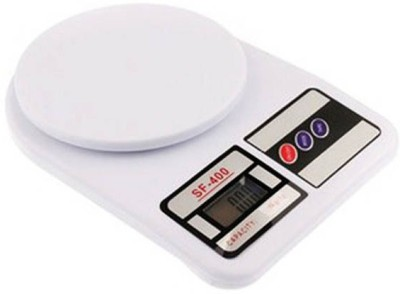 MCP Kitchen Scale Electronic Digital LCD Screen 7 kg Weighing Scale