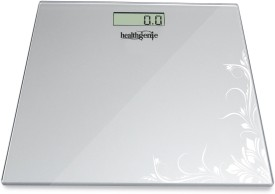 Healthgenie With Pattern 221 Weighing Scale