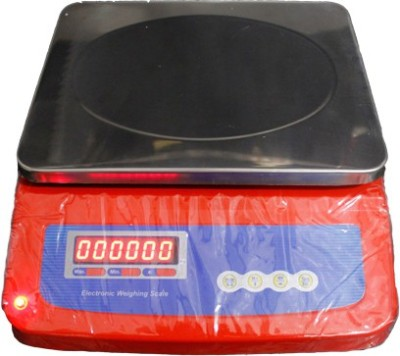 Excon Table Top Weight Machine05 Weighing Scale