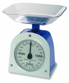 Eagle EMK5006A Mechanical Kitchen Weighing Scale