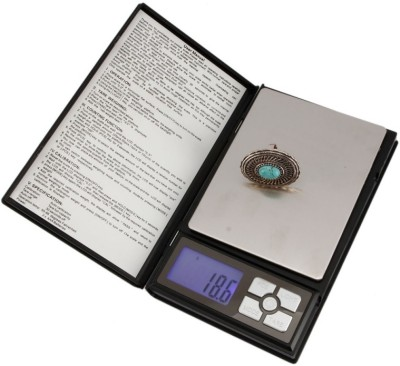 CPEX Digital Scale with 5 Digits LCD Display 500g Weighing Scale