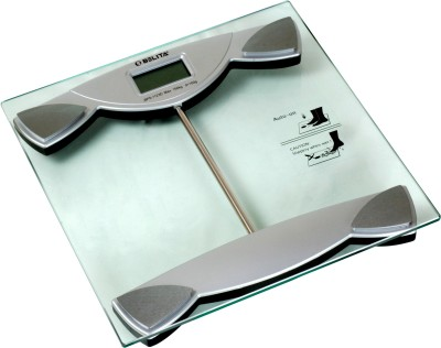Belita BPS-1123 Personal Digital Weighing Scale