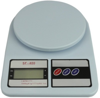 eDeal 1g to 10 kg Digital Weighing Scale