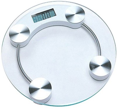 Vency Creation Round Weighing Scale