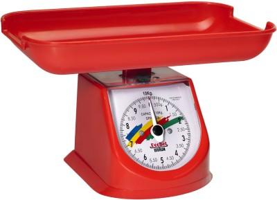 Docbel-Braun Multiweigh 10kg Weighing Scale
