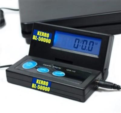 Kerro BL 50000 Digital Shipping Weighing Scale