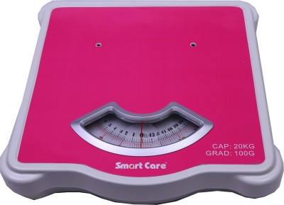 Smart Care Baby Mechanical Weighing Scale
