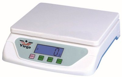 Virgo Stealodeal Ts200v Electronic Multipurpose 10kg Weighing Scale