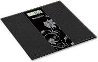Healthgenie Digital HD-93 Weighing Scale(Black)