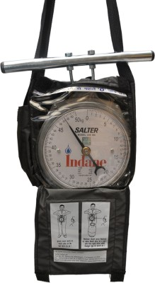 Salter 235-6m 50kg With Handle & Soft Bag Weighing Scale
