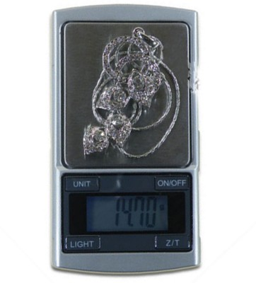JM 0.01 - 200g Weighing Scale
