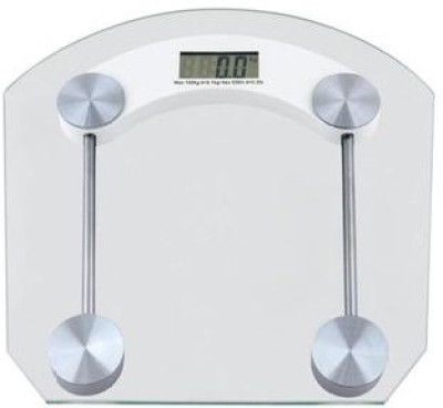 Phyzo Accurate Body Fat Monitor Square Weighing Scale