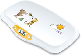 Beurer JBY80 Weighing Scale