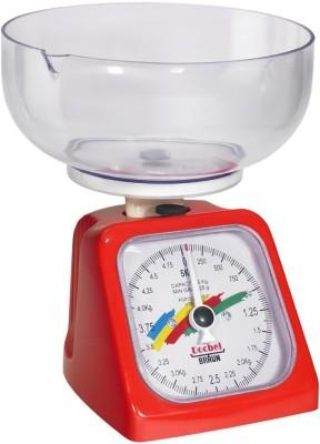 Docbel-Braun Kitchen Magnum 5Kg Weighing Scale