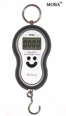 MOBA WeiHeng 50kg Portable Hook Weighing Scale