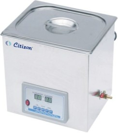 citizon electronic digital analytical labrotary ultrasonic cleaner capacity 10 Litre Weighing Scale