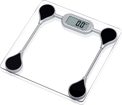 Venus EPS-1899 Transparent Square Digital Weighing Scale